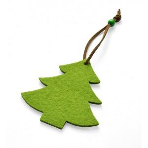 Vianočná ozdoba Stromček