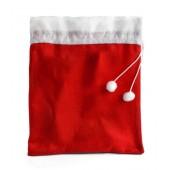 Vianočné darčekové vrecko