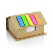 Eko krabička s bločkami