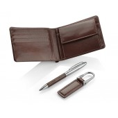 Darčeková sada s peňaženkou