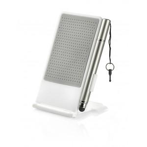 Držiak na mobil s dotykovým perom