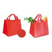 Nákupná taška s vystuženým dnom