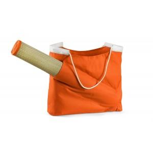 Plážová taška s podložkou