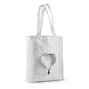 Skladacia nákupná taška RUND