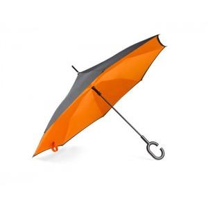 Dáždnik REVERS oranžový