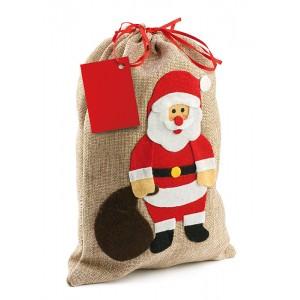 Eko vrecúško - Santa Claus