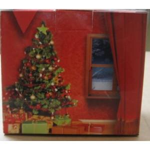 Vianočná krabička