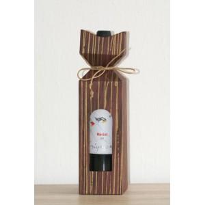Krabica na víno