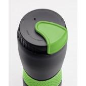 Cestovný termo hrnček svetlo zelený 440 ml