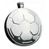 Vrecková fľaša Futbalová lopta