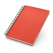 Zápisník SPIRAL A5