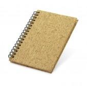 Zápisník CORK A6