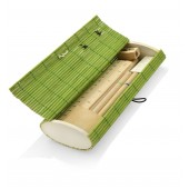 Bambusový peračník