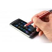 Guličkové a dotykové pero Impact