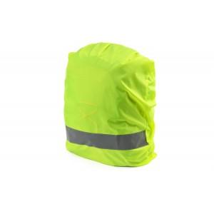Reflexná pláštenka na batoh