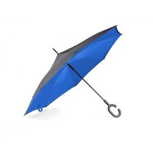 Dáždnik REVERS modrý