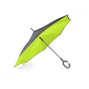 Dáždnik REVERS svetlo zelený