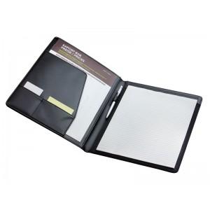 Portfólio so zápisníkom