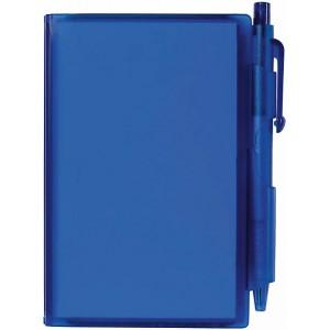 Zápisník modrý - 80 strán