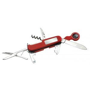 Vreckový nôž 8 funkcií