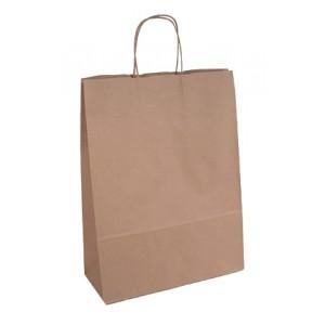 Papierová taška 22 x 10 x 28 cm