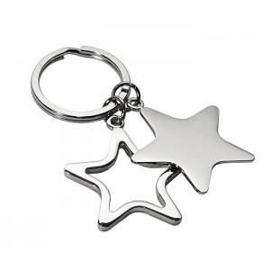 Prívesok 2 hviezdy